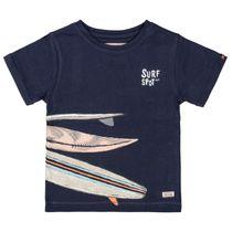 T-Shirt SURFSPOT - Deep Sea