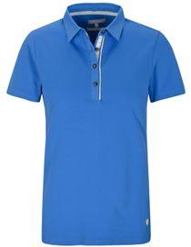 Poloshirt CHRISTINA - River Blue