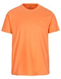 ORGANIC COTTON T-Shirt - Scampi