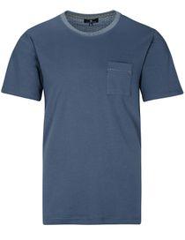 Homewear Shirt - Denim
