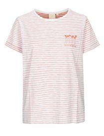 T-Shirt Organic Cotton - Sienna Bright White