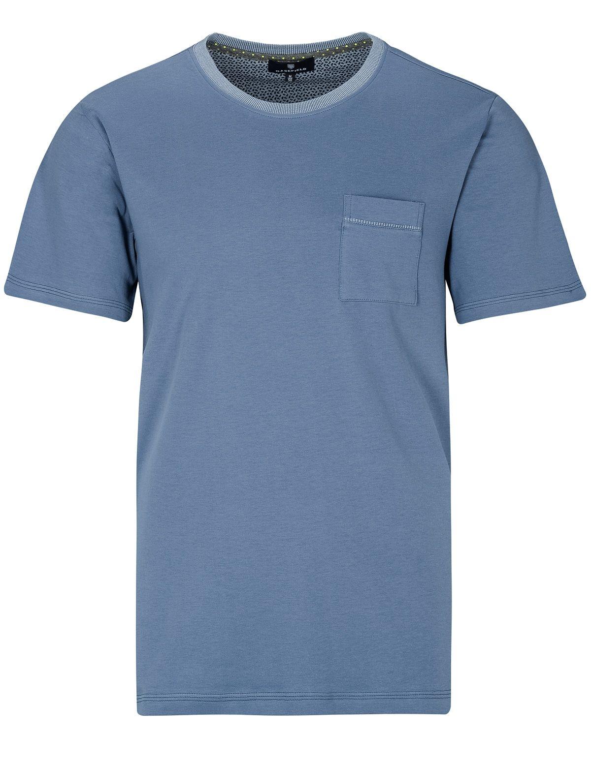 Homewear Shirt - Sky