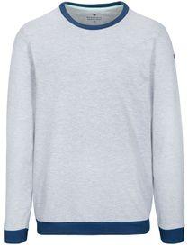 HOMEWEAR Shirt - Grey Melange