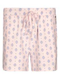 ORGANIC COTTON Shorts Homewear - Rosa Druck