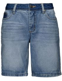 Jeans Shorts - Pacific Sea