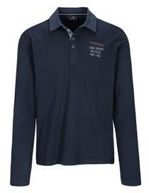 Poloshirt - Blue Navy