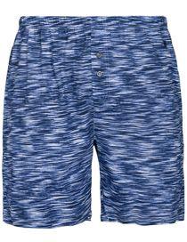 HOMEWEAR Shorts - Navy Jeans