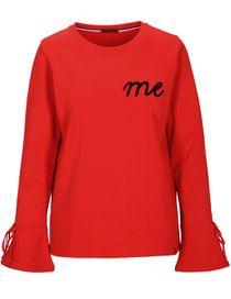 Sweatshirt - Bloody Red