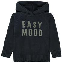 Strickpullover EASY MOOD - Midnight